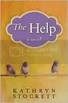 "Book cover of ""The Help"" by Kathryn Stockett"