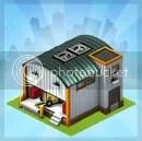 stockage commerce, storage building, wharehouse