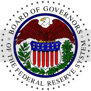 Fed Reserve Seal