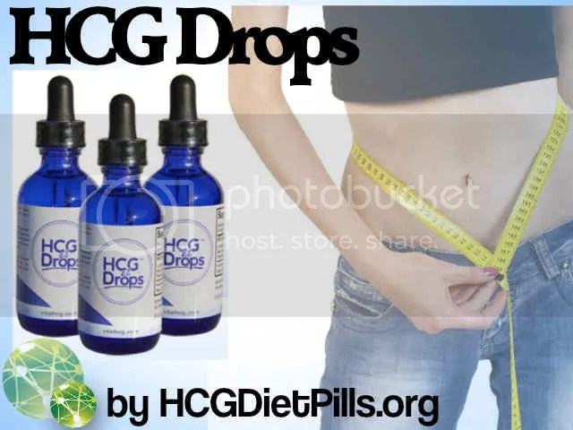 best hcg drops gnc