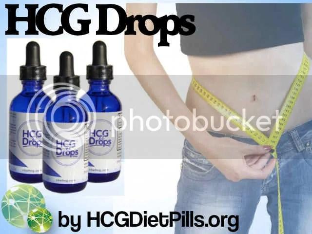 best hcg drops gnc