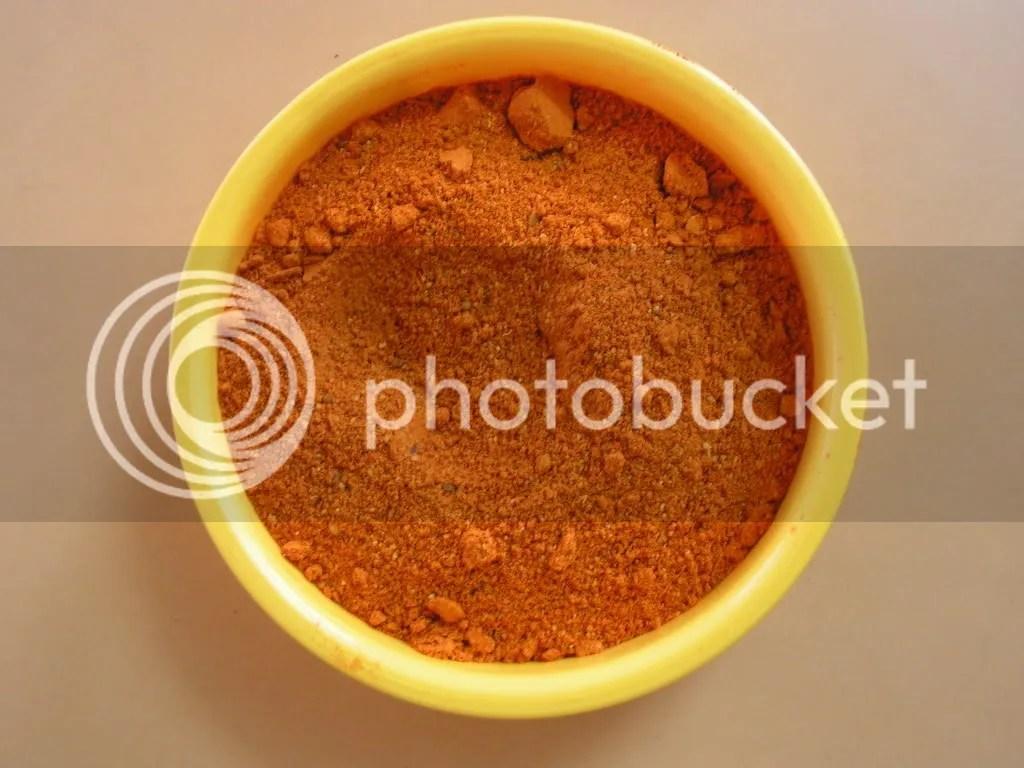 Ready Vangi bhath powder