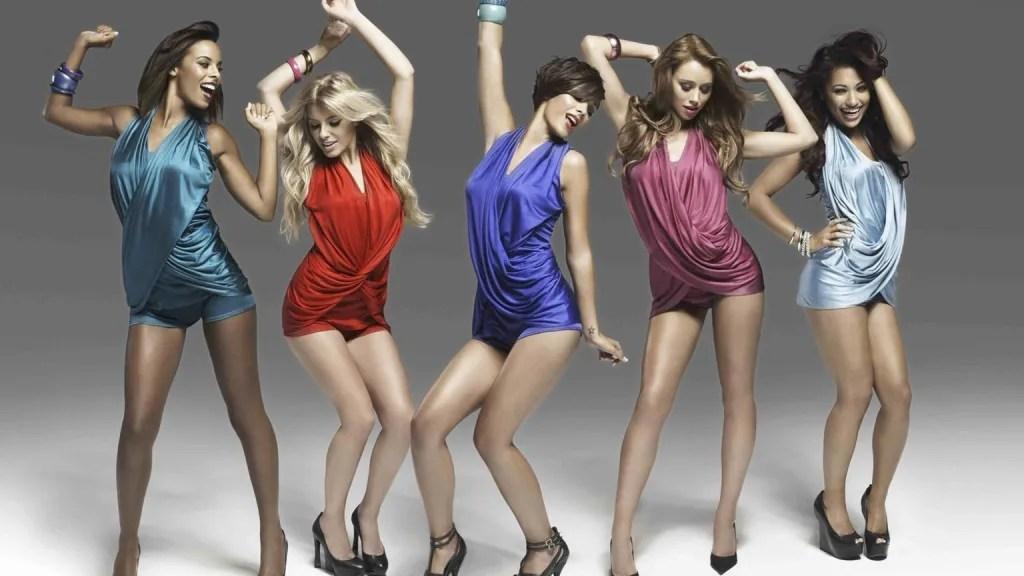 dancing girls photo: Girls-dancing Girls-dancing.jpg