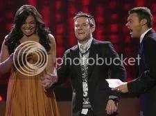 American Idol- Winners