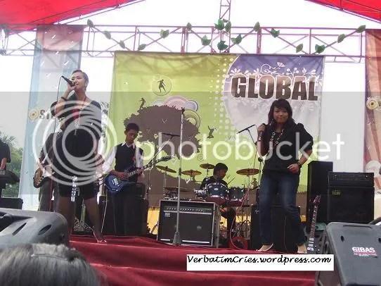 FKUB band