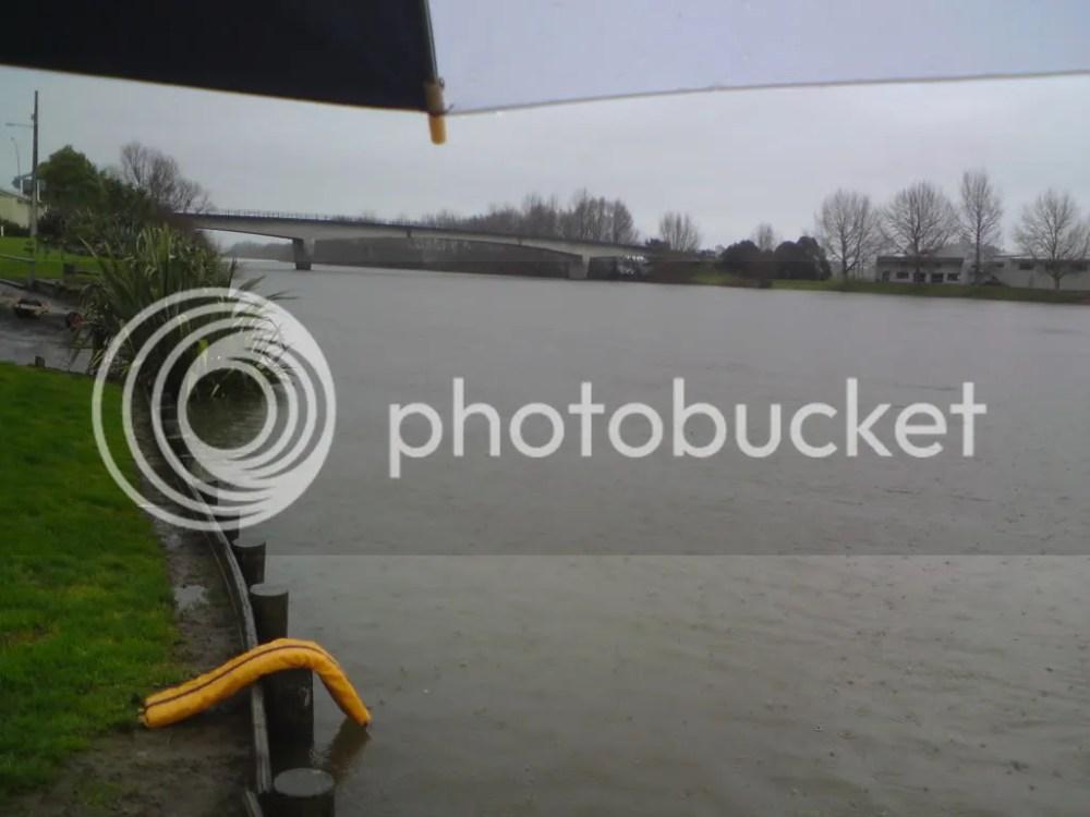 Rowing - Waikato River (2/6)