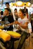 gaby drums