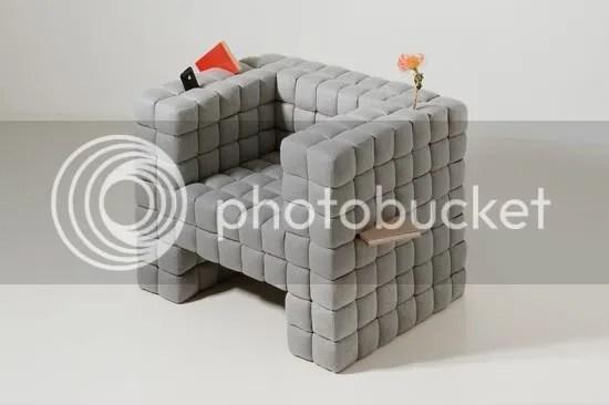 sofa,craque,divan,lost in sofa,Daisuke Motogi,design,mobilier,gris/gray