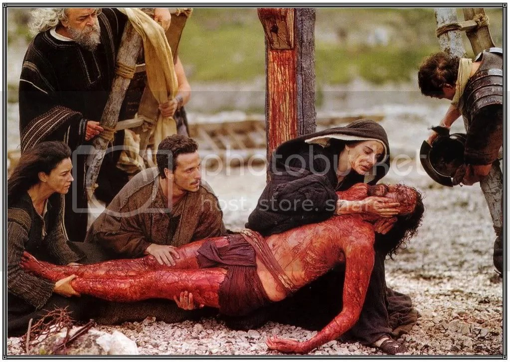 passion of the christ photo: Passion of the Christ 1.jpg