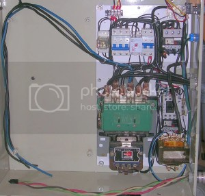 Have 15hp Baldor, want to make 3 phase converter  Page 2