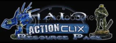 The HaloClix Resource Pack
