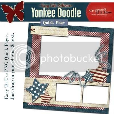 Yankee Doodle QP