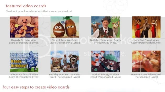 Celebrate Instantly With American Greetings ECards