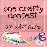 One Crafty Contest