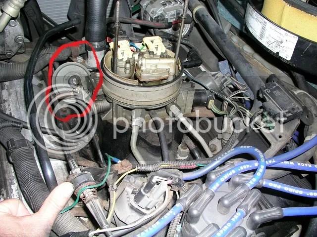 RVNet Open Roads Forum: Class A Motorhomes: Failing pickup coil