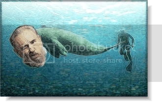 Fidel Castro Homme Poisson