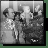 Fidel Castro, Pierre Trudeau, Margaret Trudeau, Micha-Miche, Michel (1976)