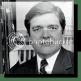 U.S. Congressman Lawrence Patton McDonald, April-1-1935 to September 1,1983