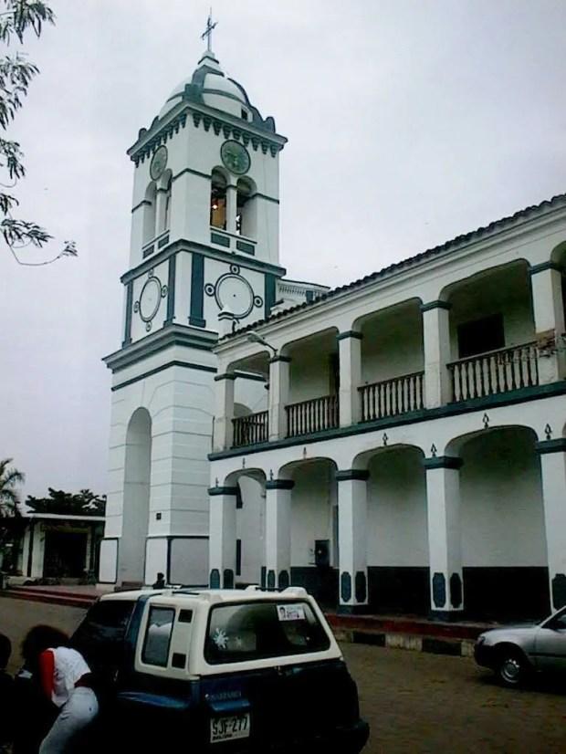 Santa Cruz Bolivia