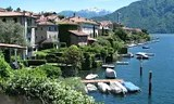 Lake Como Italy border=