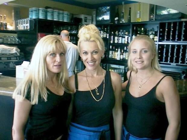 Gold Coast life 1999