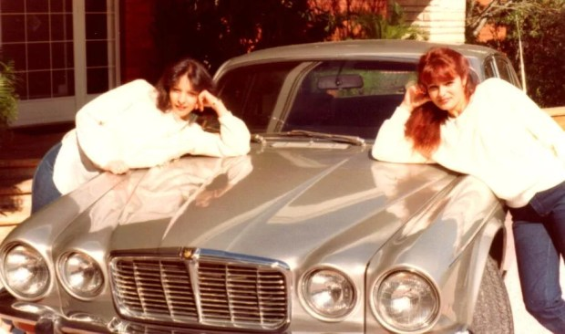 Gorgeous girls Sydney 1980