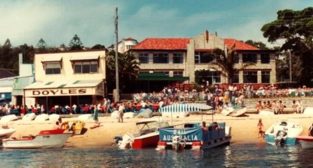 Doyles Watson's Bay
