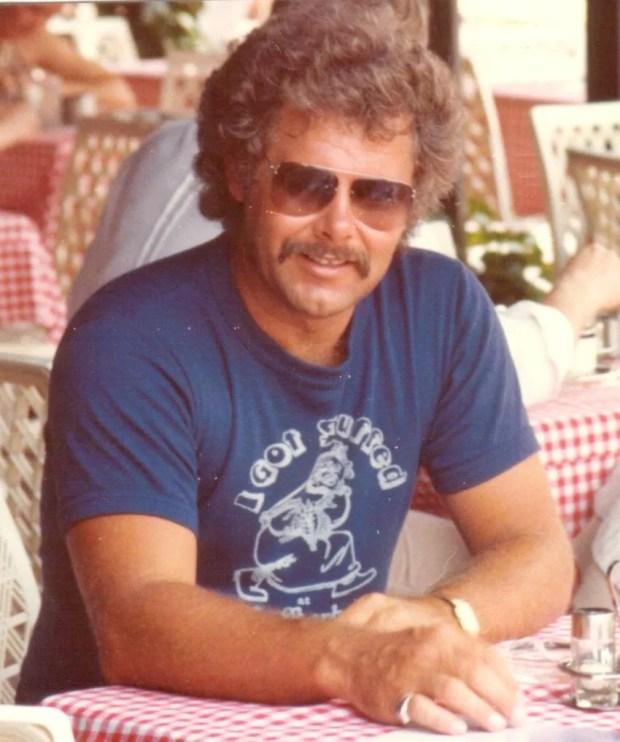 David Herd 1980