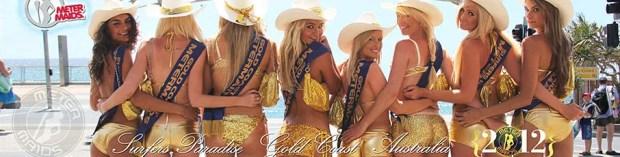 Gold Coast Meter maids