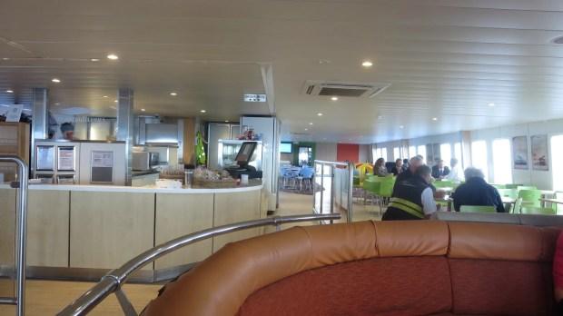 Queenscliff Sorrento ferry