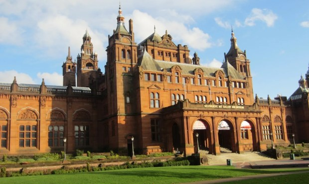 Kelvingrove Art Gallery Glasgow