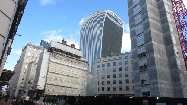 Walkie Talkie photo The Walkie Talkie 5.jpg