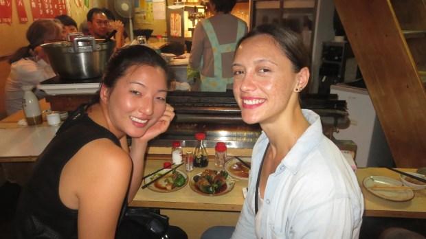 Tokyo fabulous food 2015