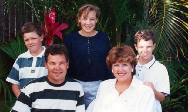 david herd family