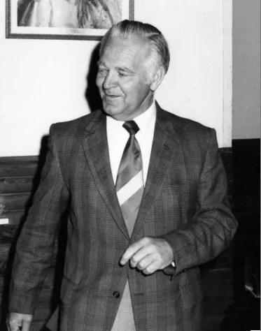 Arthur Herd