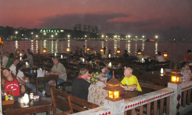 Best cheap Pattaya restaurants