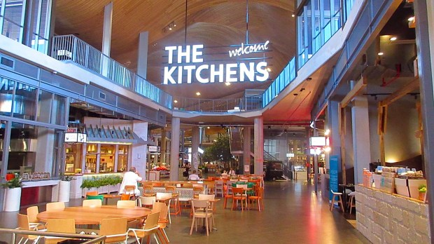 Kitchens Robina Town Centre Gold Coast