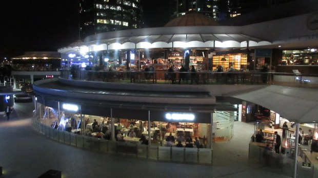 Brisbane city Restaurant recommendations