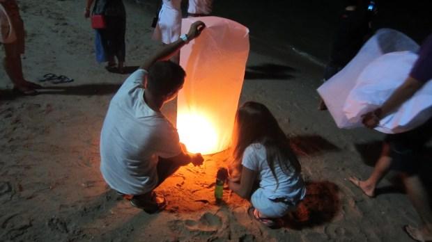 Loi Krathong