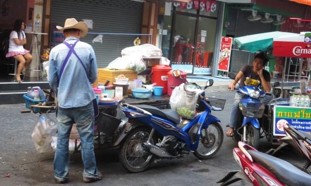 David Herd Thailand