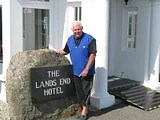 David Herd Lands End hotel