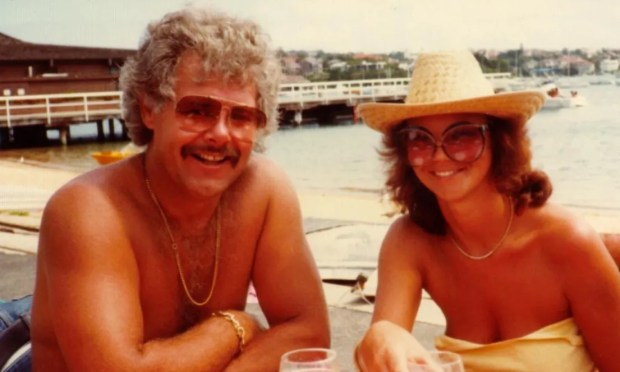 David Herd Helen Burke Doyles 1982