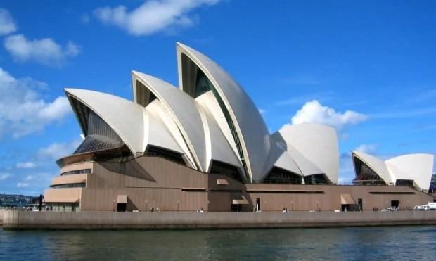 Sydney Circular Quay Manly Ferry