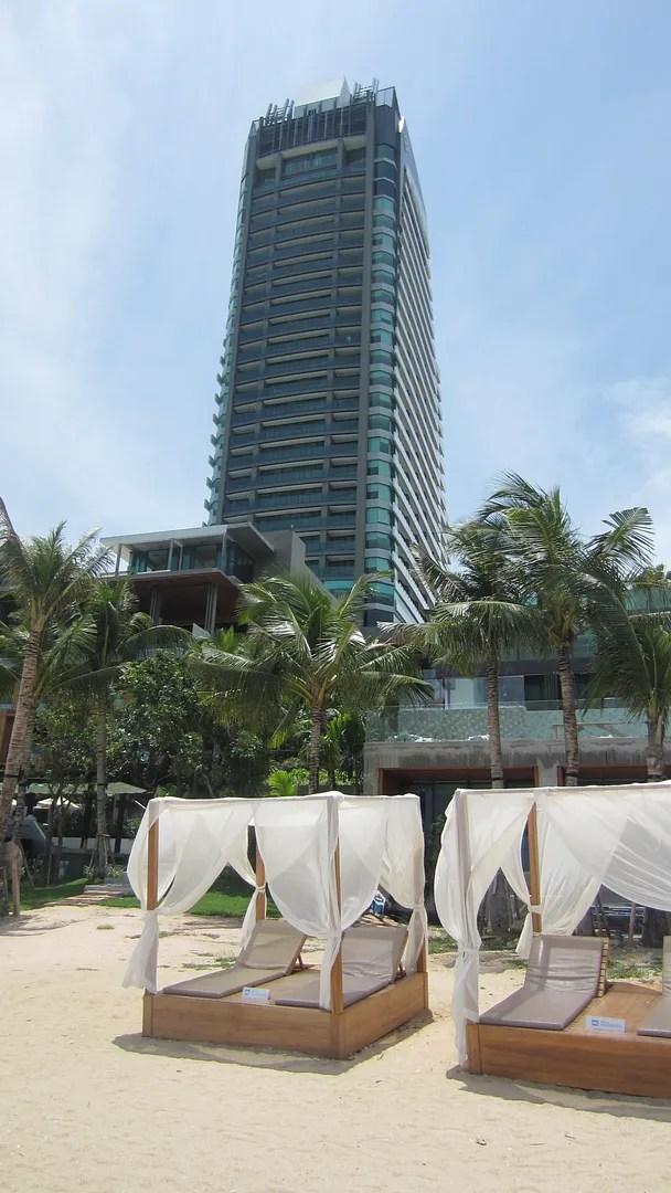 Cape Dara Resort Hotel Pattaya