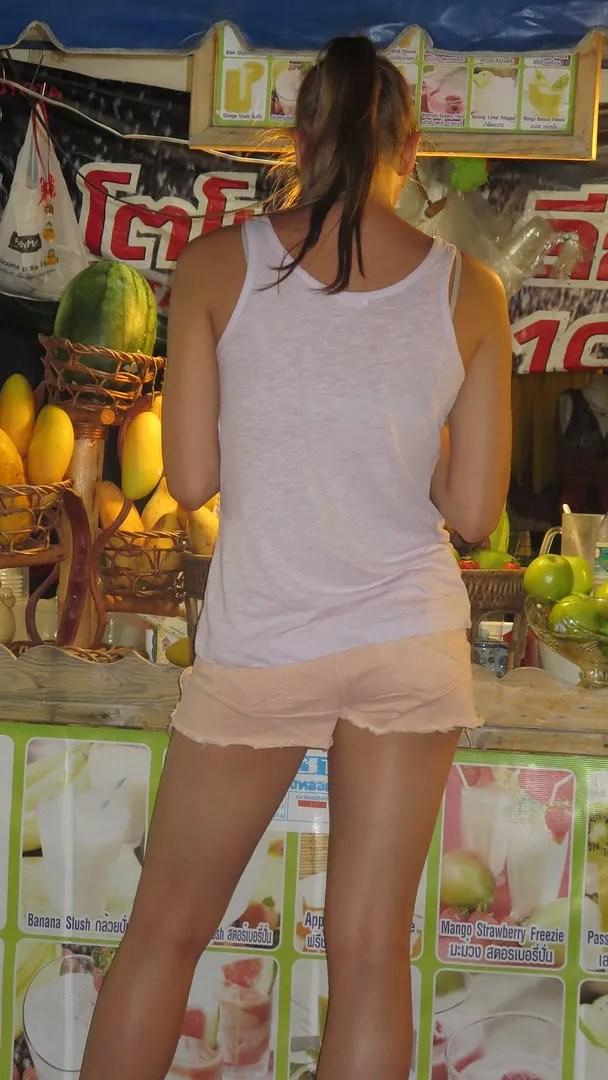 sexy babe Pattaya
