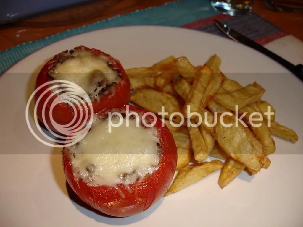 tomate farcies