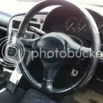 6g Celicas Forums Feeler 2 Steering Wheels For Sale Gt4 Oba Wheel
