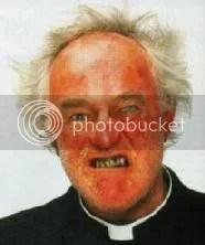 grumpy vicar photo: vicar f8e3.jpg