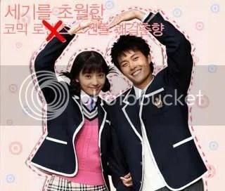 Cerita Korea Terbaru Romantis