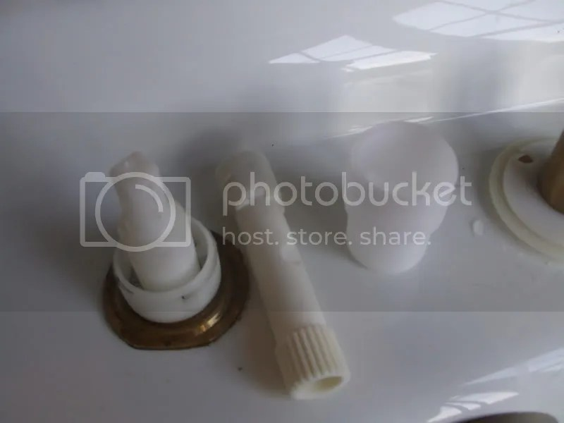 Replacing Moen Roman Tub Faucet How To Get Out Old